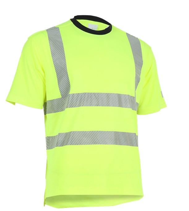 Synlighet T-Skjorte kl. 2