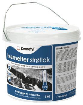 Issmelter Kemetyl 3 kg spann