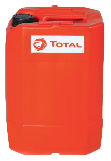 Total Equivis ZS 22  20L