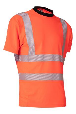 T-skjorte HiViz  kl. 2