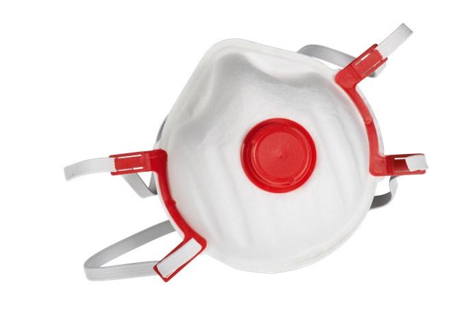 Maske P3 MSA 1131 à5