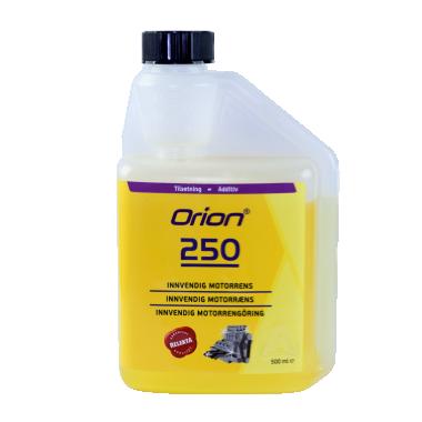 Orion 250 Innvendig Motorrens (250 ml)