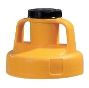 Oil Safe Universallokk (Gul)