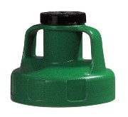 Oil Safe Universallokk (Grønn)