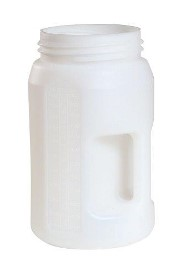 Oil Safe kanne (3ltr)