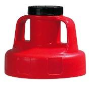 Oil Safe Universallokk (Rød)