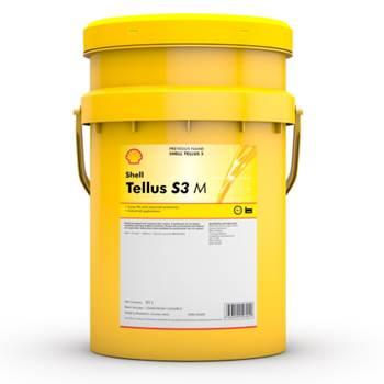 SHELL TELLUS S3 M 100 20L