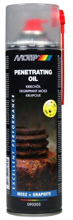 Motip Penetrating oil (500ml)