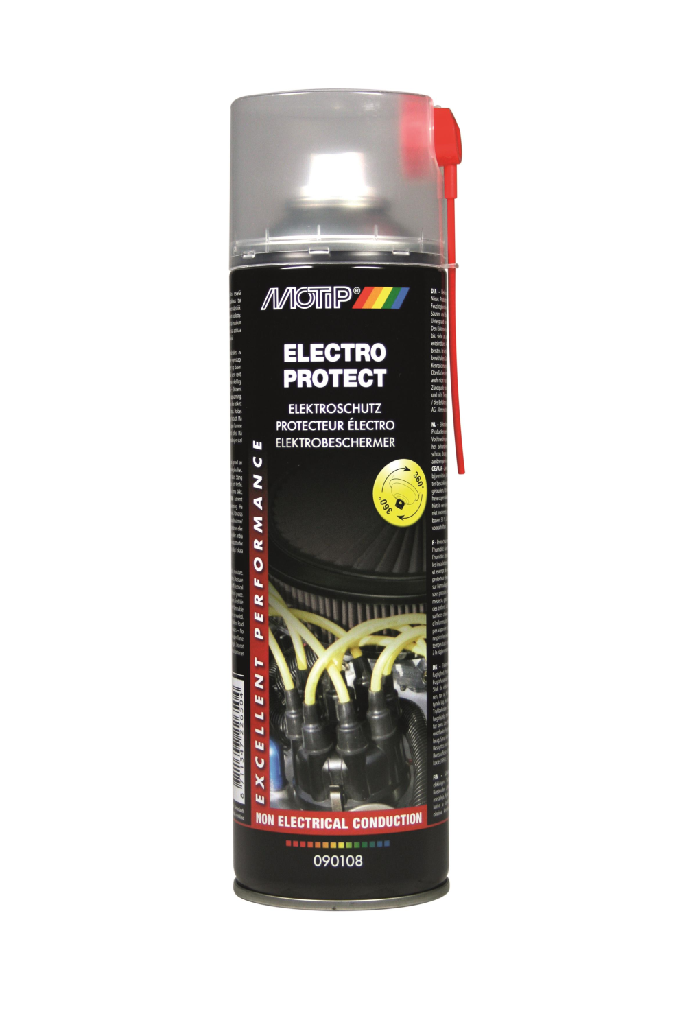 Motip Electro Protect 500ml