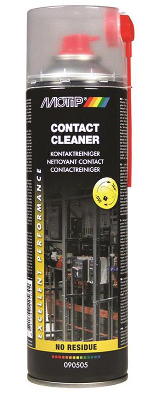 Motip Contact Cleaner 500ml