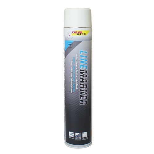 Motip Colormark Linemarker White 750ml