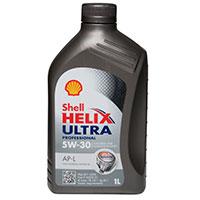 SHELL HELIX ULTRA PROF. AP-L 5W-30  1L