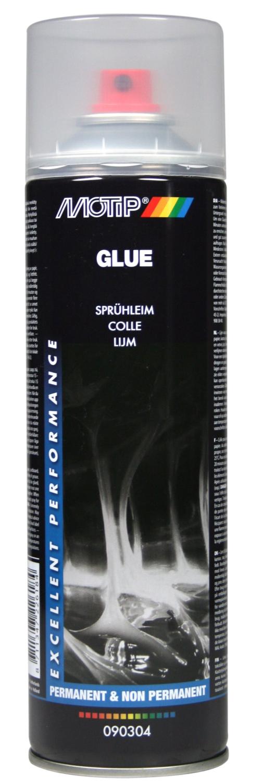 Motip Glue limspray (500 ml)
