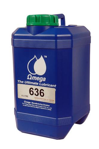 Omega 636 (5 ltr)