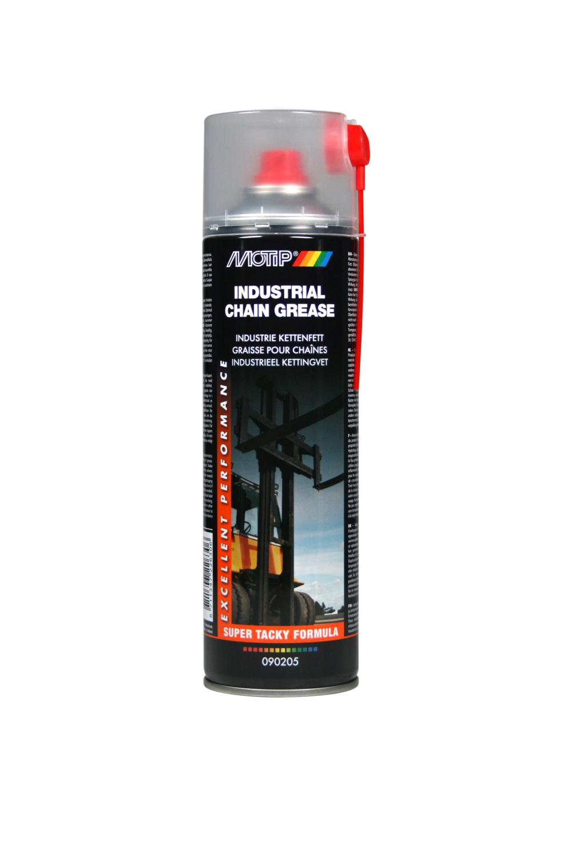 UG Motip Chain Grease Spray (400 ml)