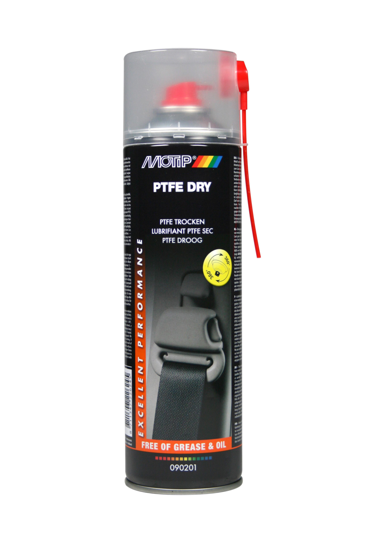 Motip PTFE Dry (500ml)