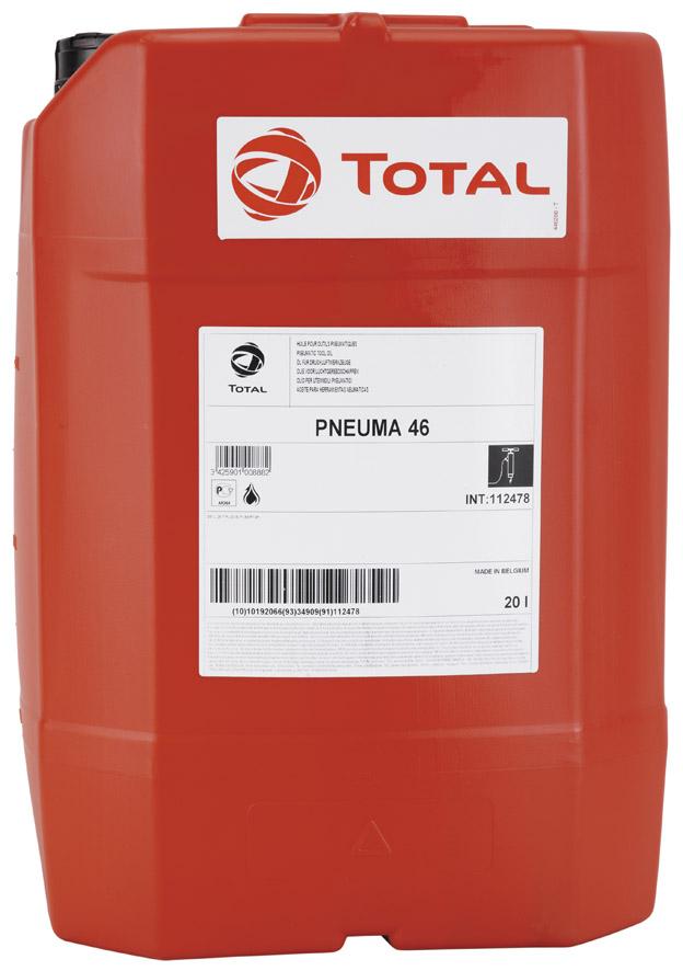 Total Pneuma 46 (20ltr)