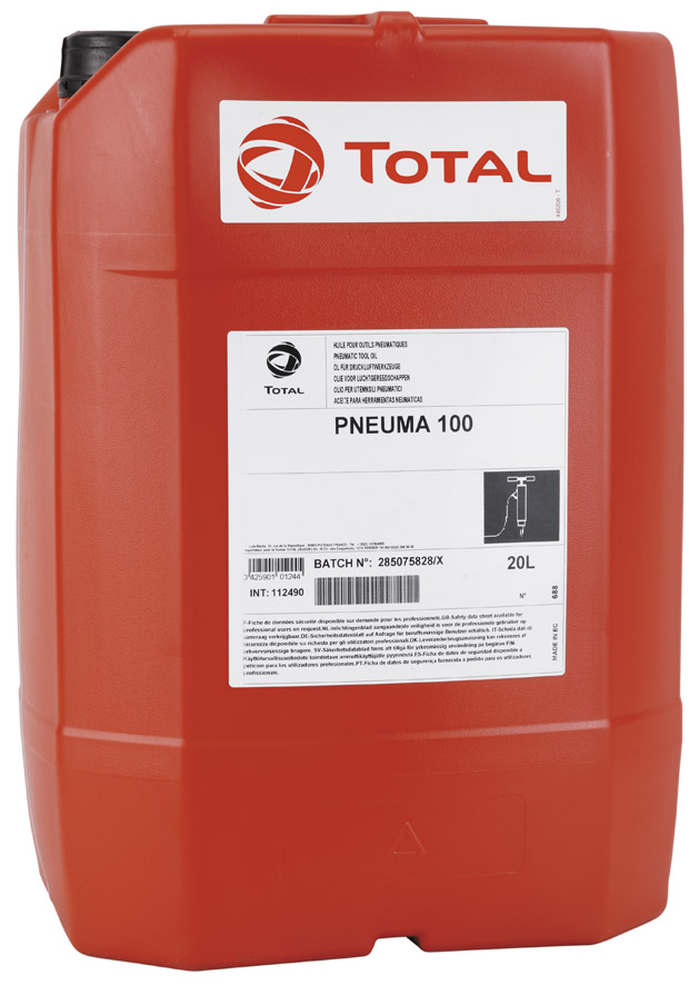 Total Pneuma 100 (20ltr)