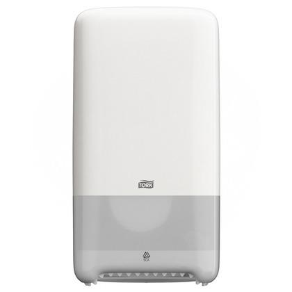 Tork Dispenser Toa  Mid-size hvit T6