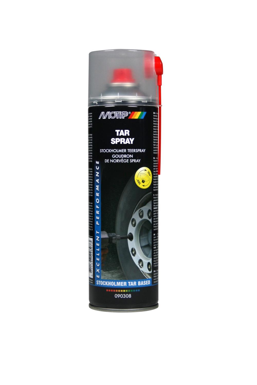 Motip Tar Spray (500ml)