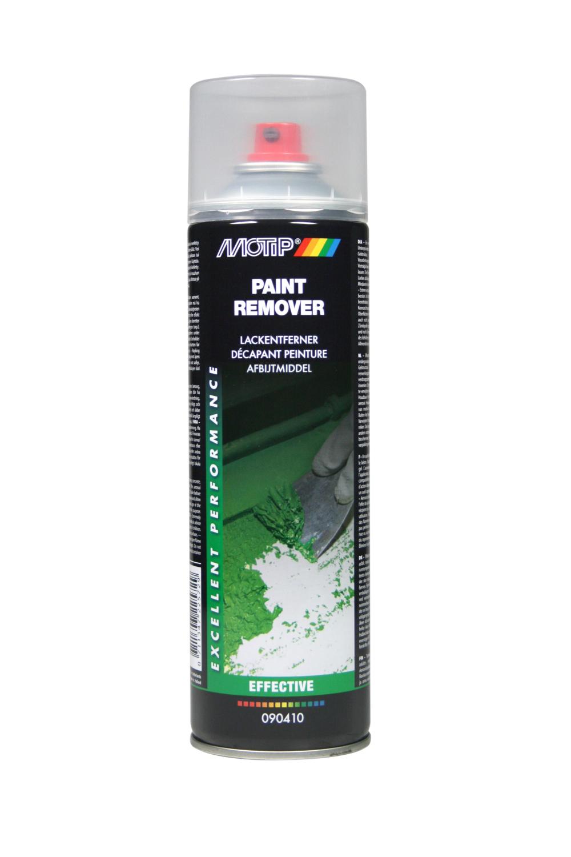 Motip Paint Remover (500ml)