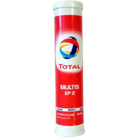Total Multis EP 2 0,4KG