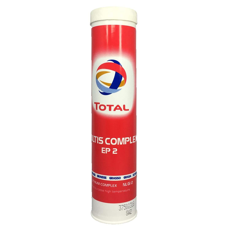 Total Multis Complex EP 2 (0,4kg)
