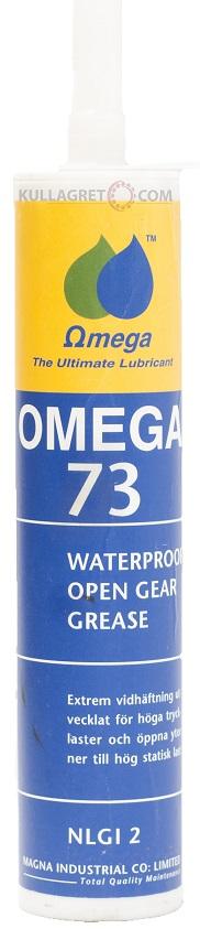 Omega 73  (400g)