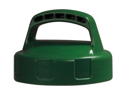 Oil Safe Oppbevaringslokk, Grønn