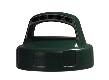 Oil Safe Oppbevaringslokk, Mørkegrønn