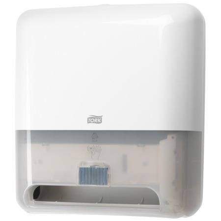 Tork dispenser Matic sensor Hvit H1