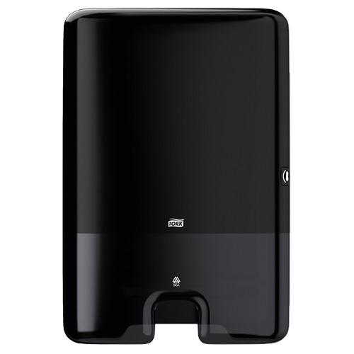 Tork dispenser Håndkleark stor Sort  H2