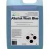 Alkalisk Wash Blue (5 ltr)