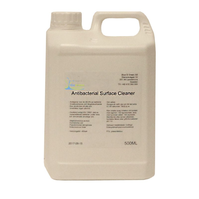 Antibacterial Surface Cleaner (5 ltr)
