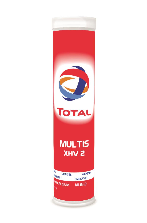 Total Multis XHV 2  0,4KG