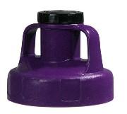 Oil Safe Universallokk (Violett)