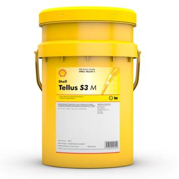 SHELL TELLUS S3 M 100 20L - hydraulikkolje
