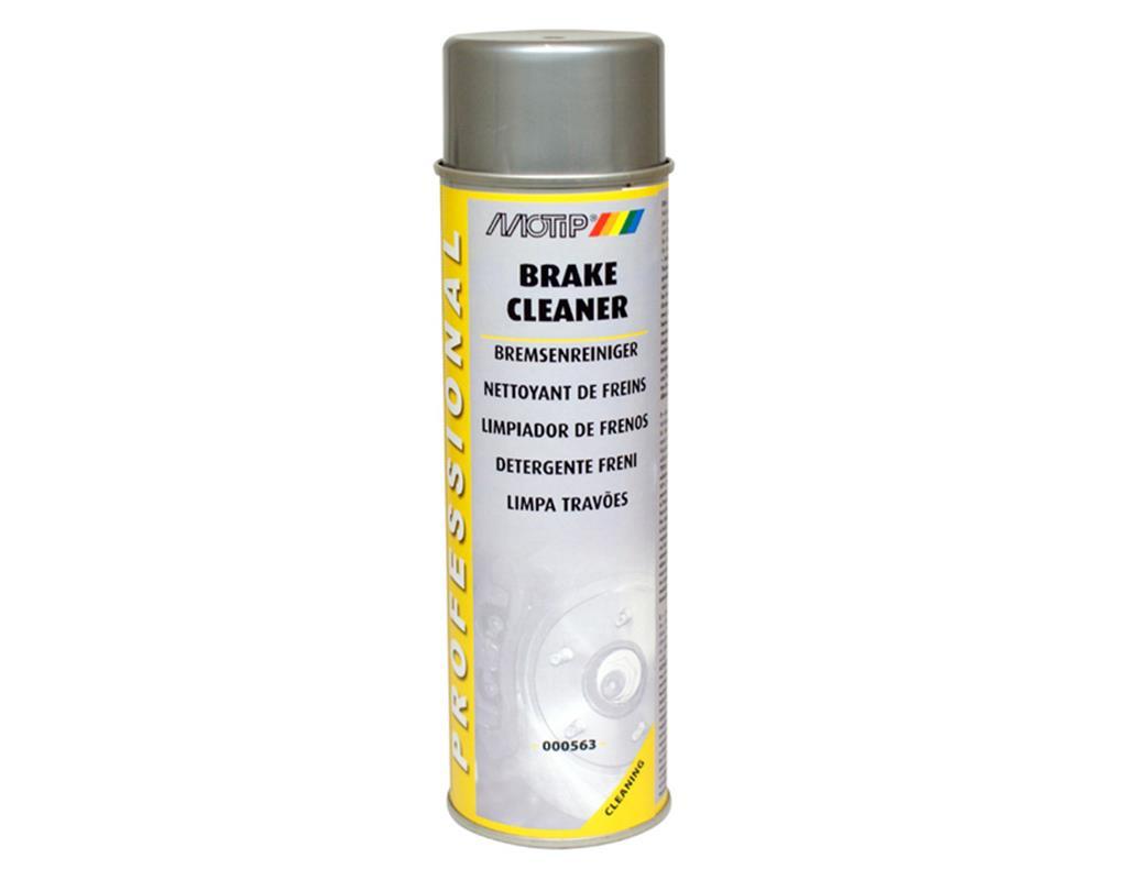 Motip Brake Cleaner (500ml)