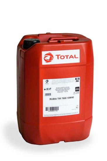 Total Rubia TIR 7900 15W-40  20L