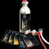 Motip Alu trykkluftflaske
