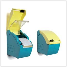 Snøgg Soft Plasterautomat