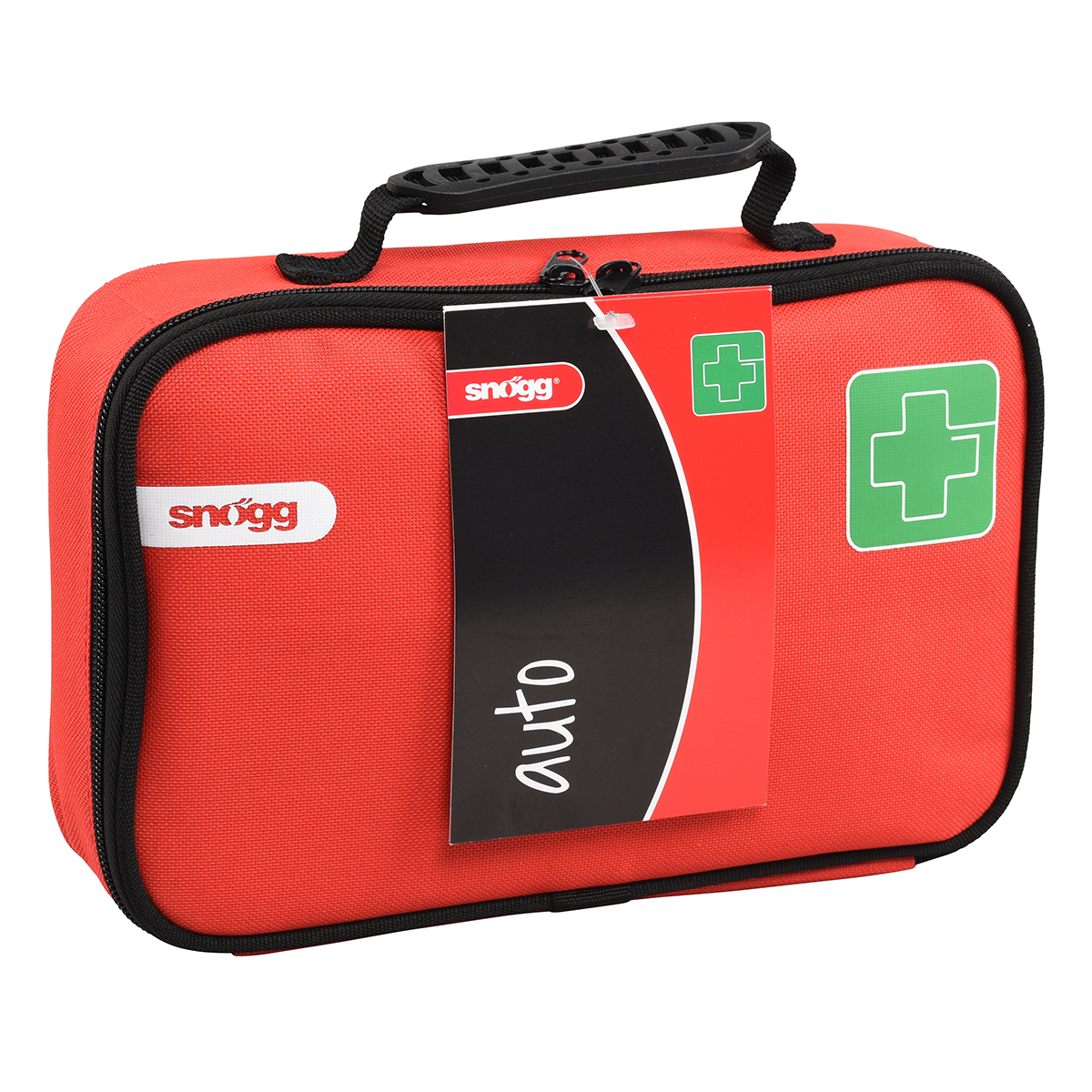 Snøgg Auto - Active First Aid serien