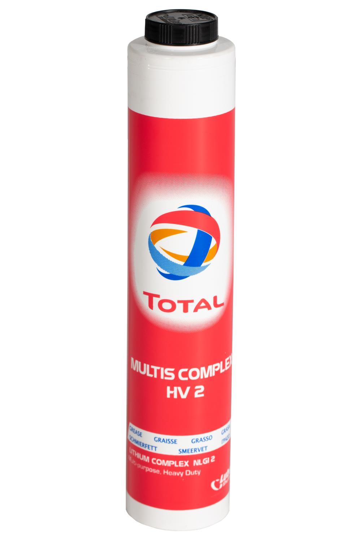 Total Multis Complex HV 2  0,4KG