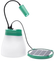 Bright Sunbell Smart Grønn
