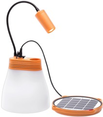 Bright Sunbell Smart Oransje