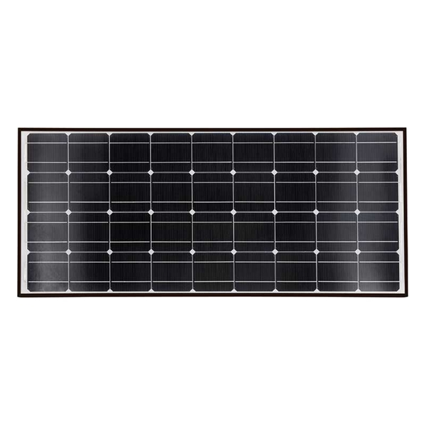 Solcellepanel Max Power 185W