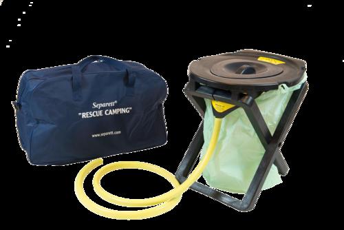 Separett Portabelt Camping Toalett