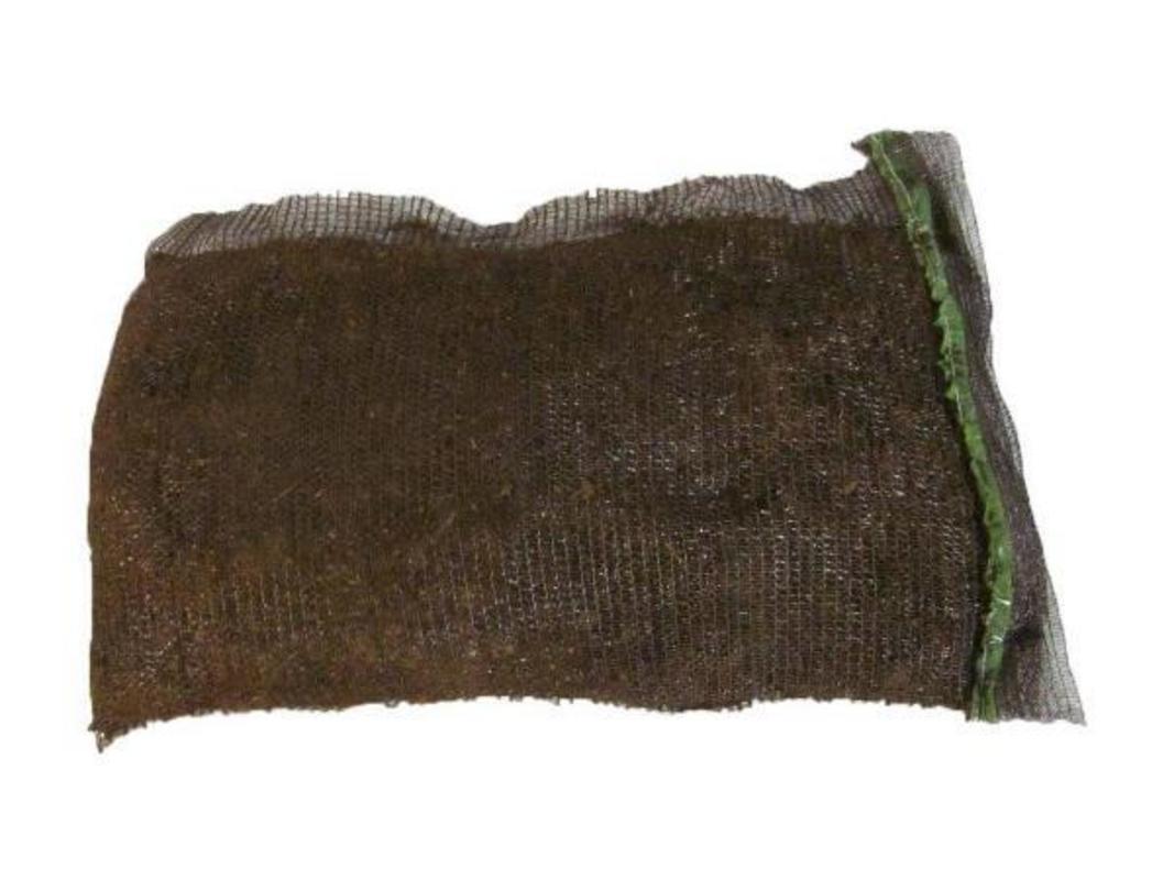 Taktorv sekk 40x75cm med frø