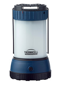 Thermacell Myggjager Campinglykt MR-CLE