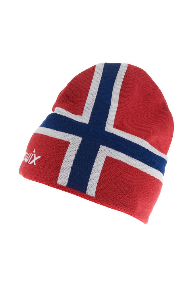 SWIX Norway Hat Ull